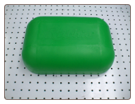 yhb Valve Box Cover for the OmniFount 1 - Green Cover for a Green Fountain