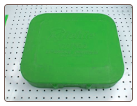 yfb Valve Box Cover for the Watermatic 100 & 150 - Green Cover for a Green Fountain