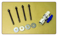 nb Small Fountain Installation Kit